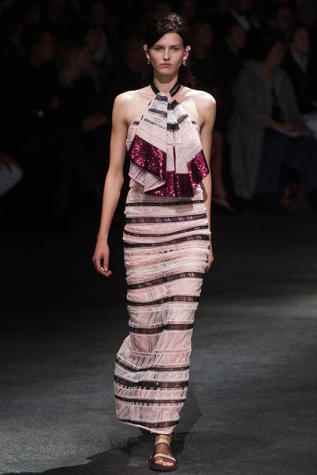 Chloe Fashion Show