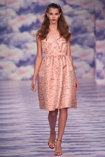 House of Holland Spring 2014 | London Fashion Week