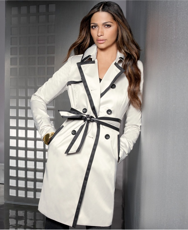 inc trench coat fall 6 Trench Coats for Fall