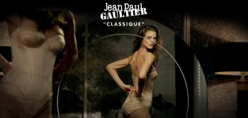 "Watch Jean Paul Gaultier's ""On the Docks"" Trailer Starring Rianne ten Haken"