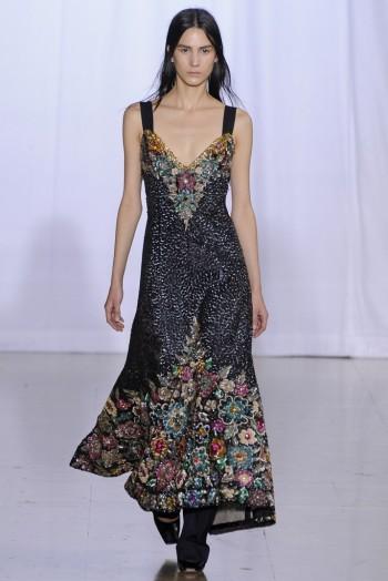 Paris Fashion Week Spring/Summer 2014 Day 4 Recap   Dior, Isabel Marant, Sonia Rykiel + More