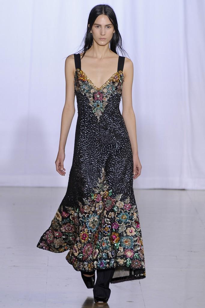 Paris Fashion Week Spring/Summer 2014 Day 4 Recap | Dior, Isabel Marant, Sonia Rykiel + More