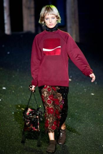 Marc Jacobs Spring 2014 | New York Fashion Week