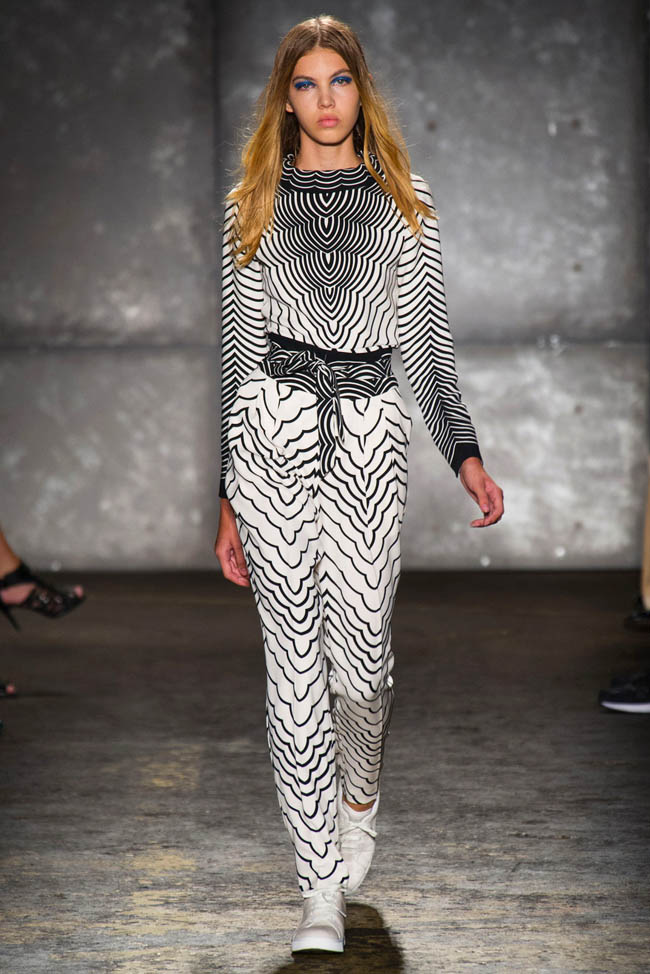 marc mj spring 2014 1 Marc by Marc Jacobs Spring 2014 | New York Fashion Week