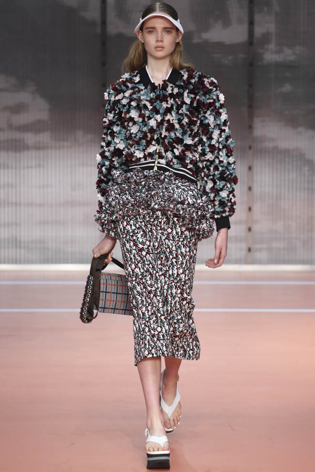 marni spring 2014 27 5 Amazing Milan Fashion Week Spring/Summer 2014 Trends