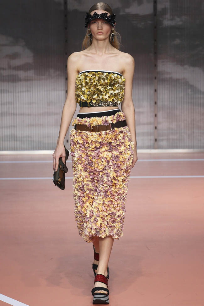 marni spring 2014 30 5 Amazing Milan Fashion Week Spring/Summer 2014 Trends