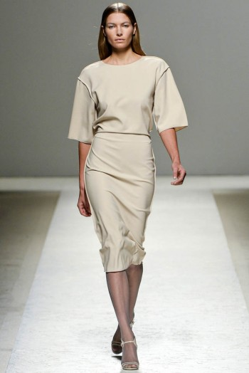 Max Mara Spring 2014 | Milan Fashion Week