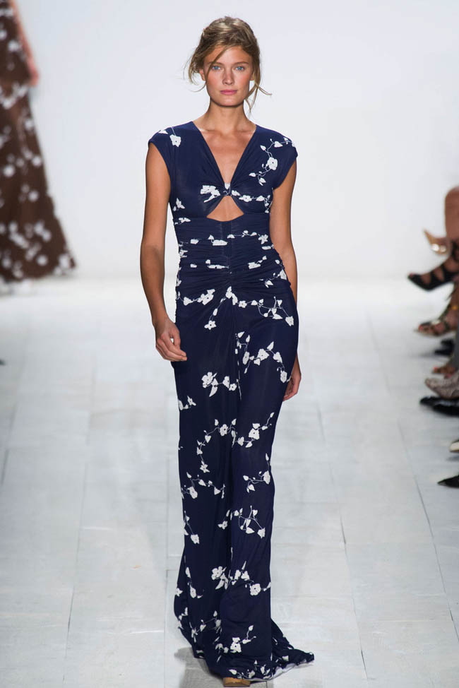 michael kors spring 2014 49 Michael Kors Spring 2014 | New York Fashion Week