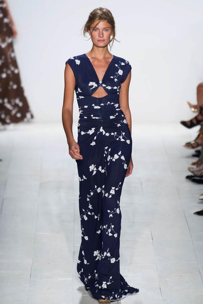 Michael Kors Spring 2014 | New York Fashion Week