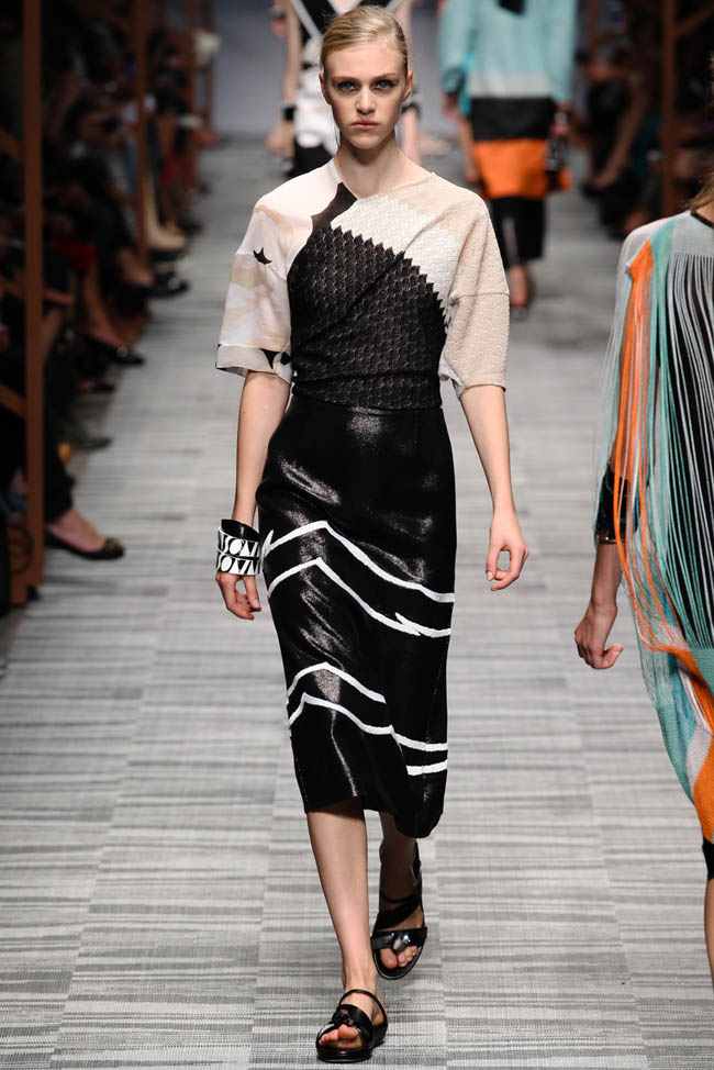 missoni spring 2014 40 20 Standout Looks from Milan & Paris Fashion Week Spring/Summer 2014
