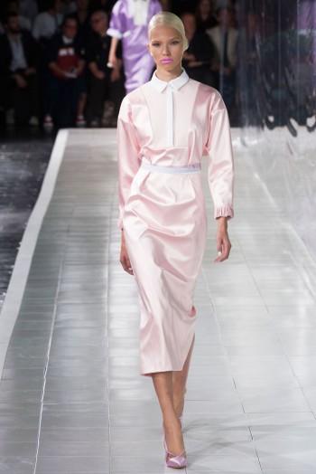 Prabal Gurung Spring 2014 | New York Fashion Week