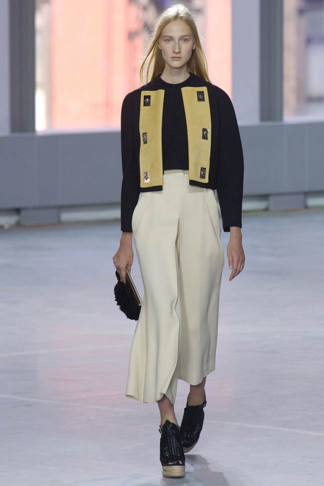 proenza schouler spring 2014 1 Proenza Schouler Spring 2014 | New York Fashion Week