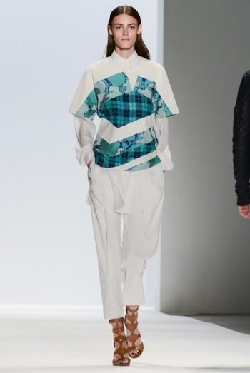 Richard Chai Love Spring 2014 | New York Fashion Week