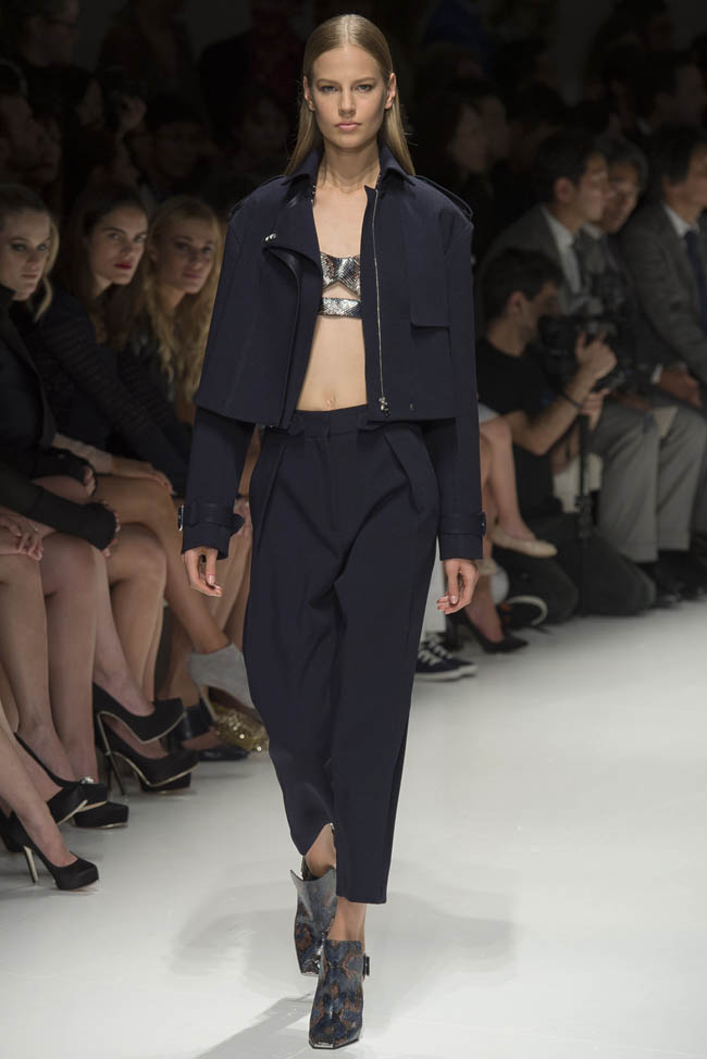 salvatore ferragamo spring 2014 34 5 Amazing Milan Fashion Week Spring/Summer 2014 Trends