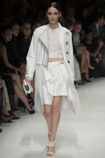 Salvatore Ferragamo Spring 2014   Milan Fashion Week