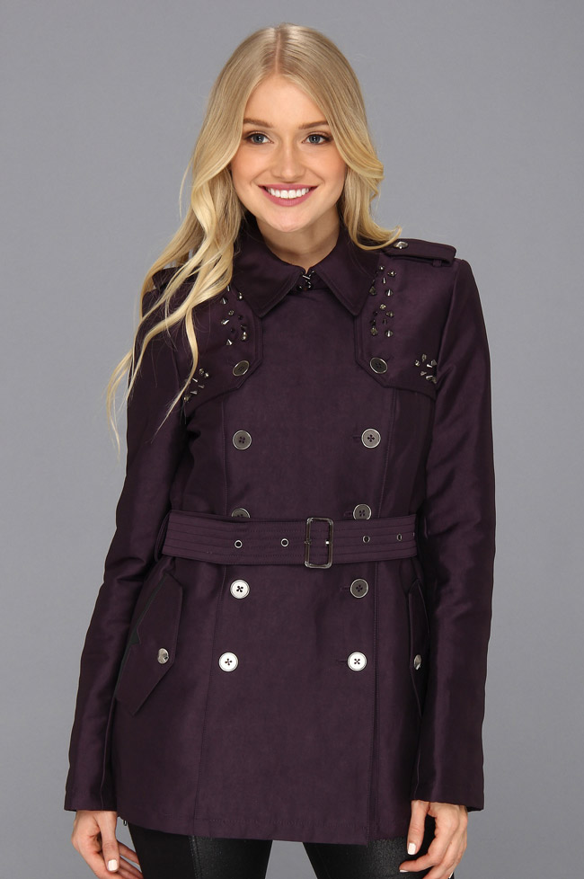 sam edelman trench coat 6 Trench Coats for Fall
