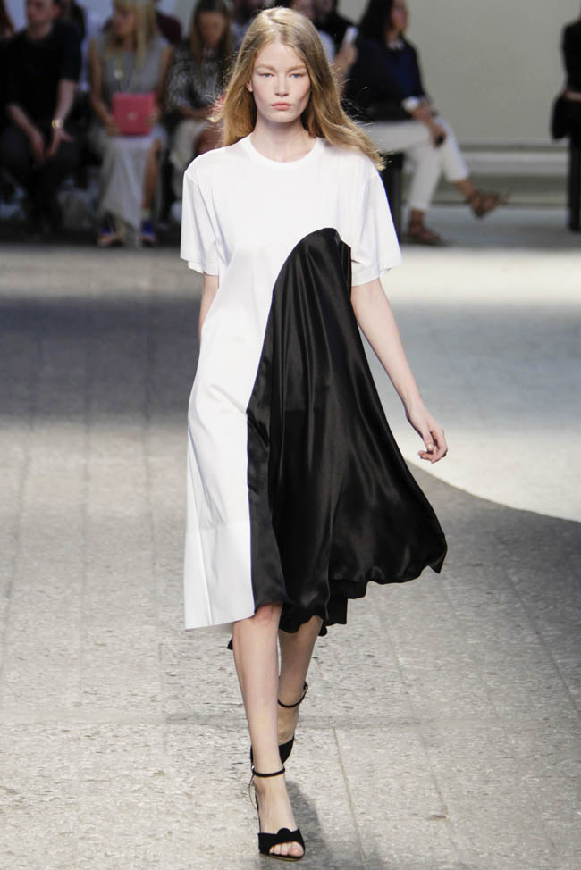 sportmax spring 2014 19 5 Amazing Milan Fashion Week Spring/Summer 2014 Trends