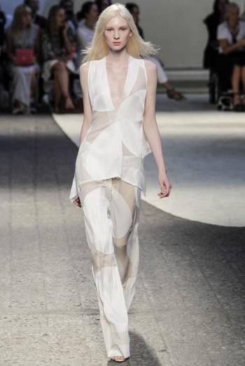 Sportmax Spring 2014 | Milan Fashion Week
