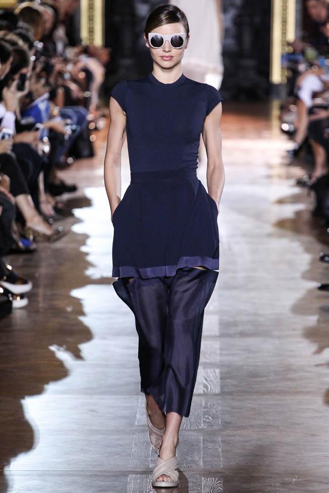 Stella McCartney Spring/Summer 2014 | Paris Fashion Week