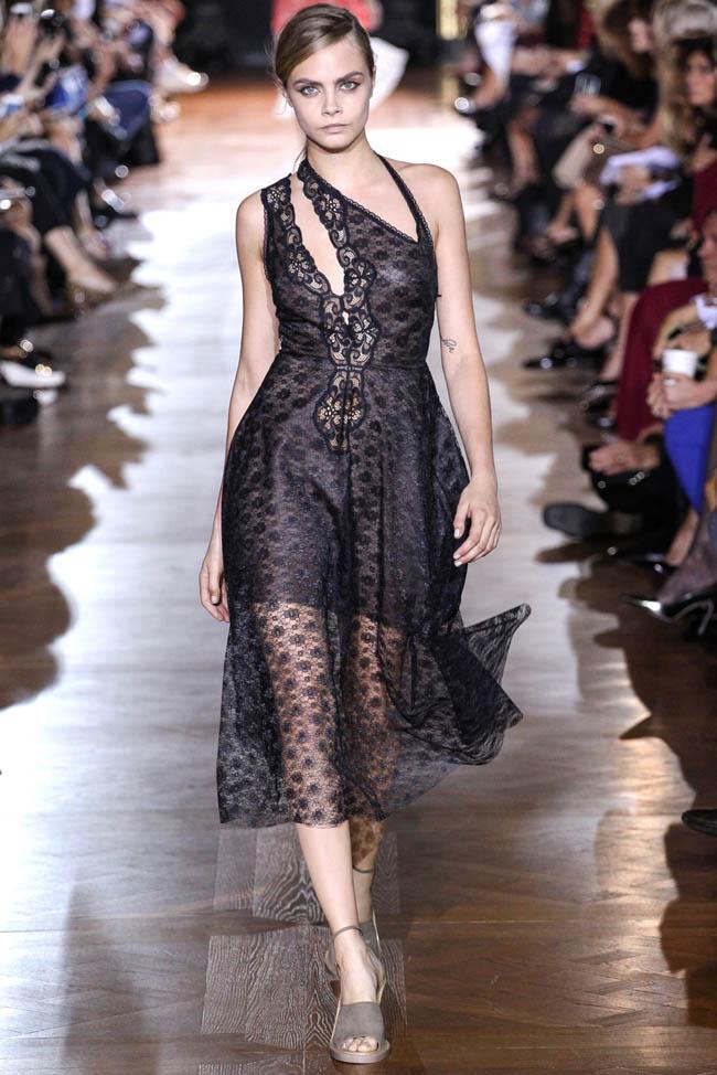 20 Standout Looks from Milan & Paris Fashion Week Spring/Summer 2014