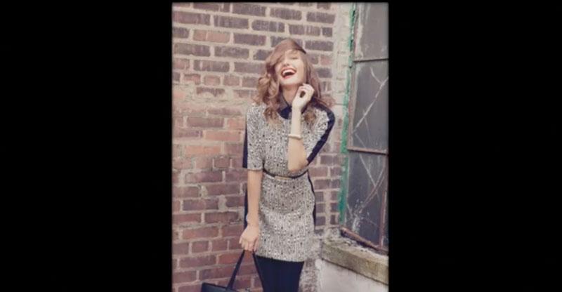 Sponsored Video: Fall Fashion with TJ Maxx
