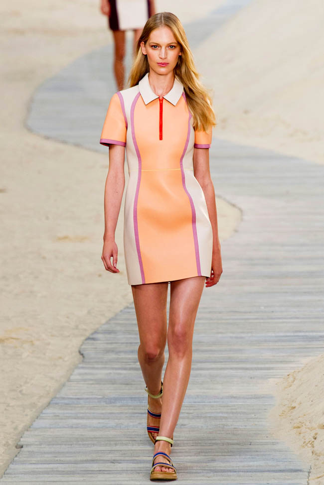 tommy hilfiger spring 2014 1 Tommy Hilfiger Spring 2014 | New York Fashion Week