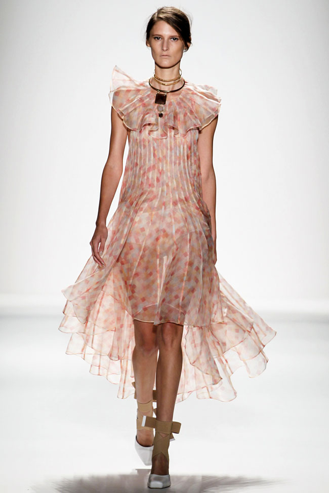 zimmermann spring 2014 1 Zimmermann Spring 2014 | New York Fashion Week