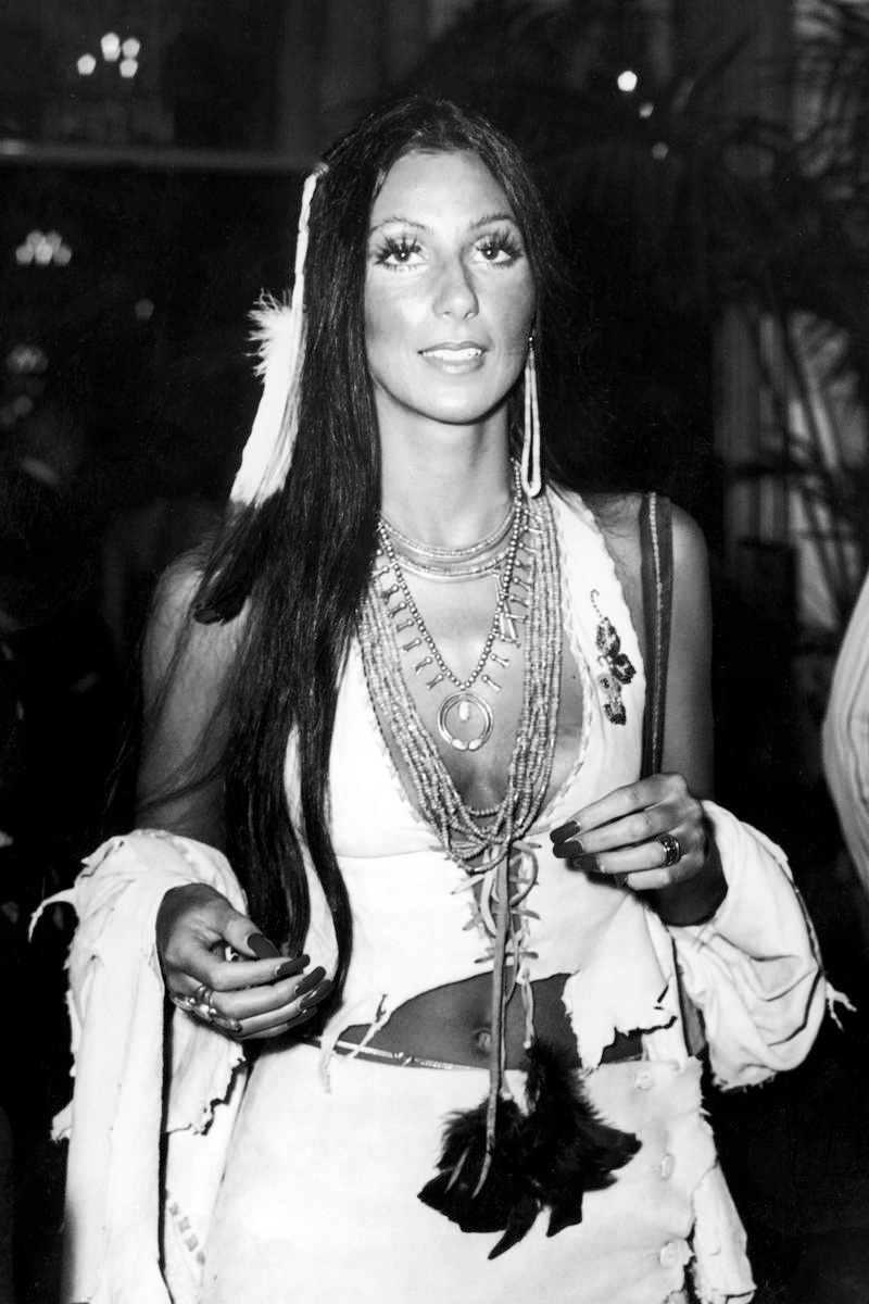 Cher 5 Halloween Costume Ideas Inspired by Style Icons
