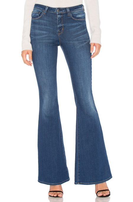 L'AGENCE Flared Jeans $245