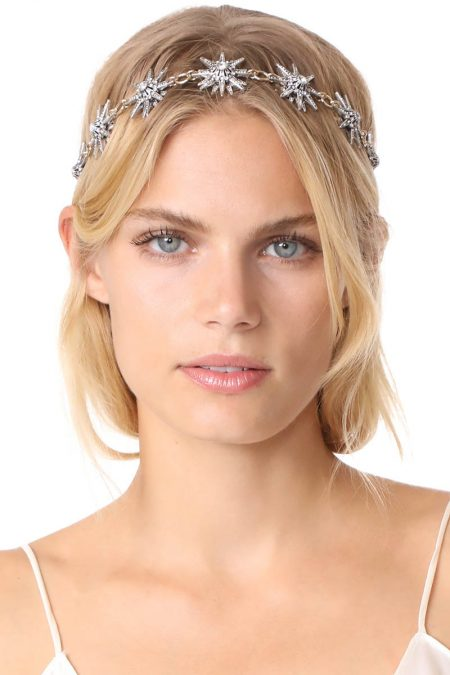 Lulu Frost Radiant Headband $295