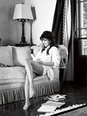 Bollywood Star Priyanka Chopra Named Face of Guess Holiday 2013 Campaign