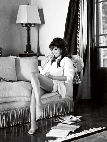 Bollywood Star Priyanka Chopra Named Face of Guess Holiday 2013 Campaign