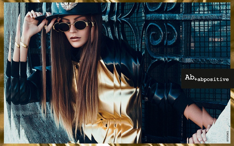 abpositive1 Abpositive Hits the Streets for Fall 2013 Ads by Giuseppe Vitariello