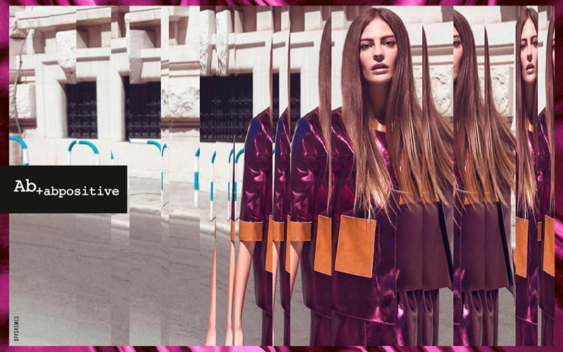 abpositive3 Abpositive Hits the Streets for Fall 2013 Ads by Giuseppe Vitariello