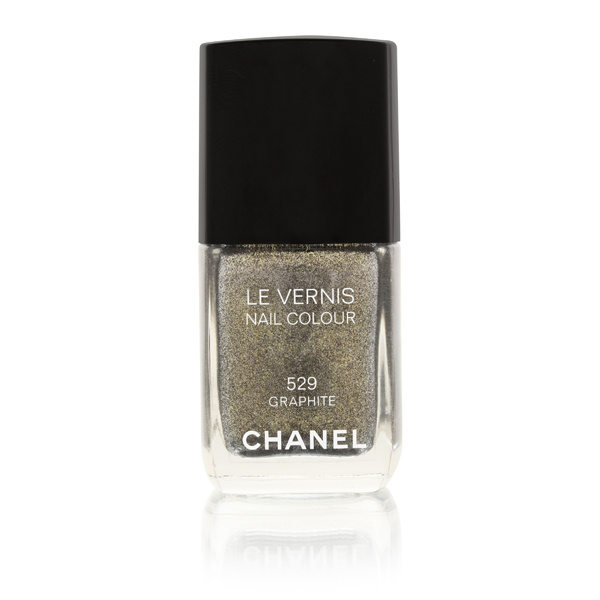 chanel nail colour 5 Fall Beauty Essentials