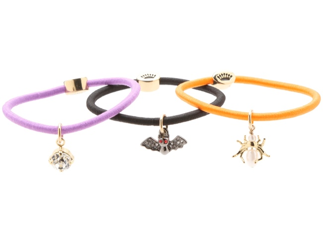 charm bracelets halloween 11 Spooky Looks for Your Last Minute Halloween Shopping
