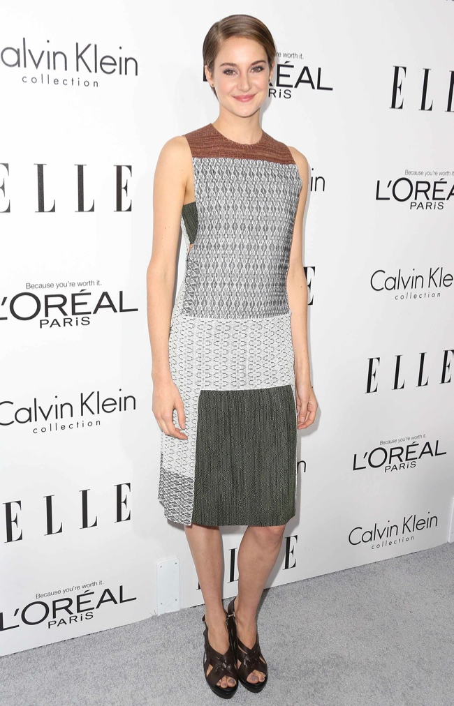 elle women in hollywood11 Reese Witherspoon, Marion Cotillard + More Stars Attend Elles Women in Hollywood Event
