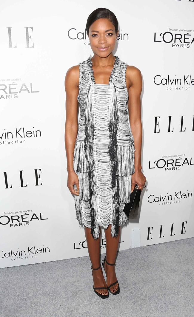 elle women in hollywood3 Reese Witherspoon, Marion Cotillard + More Stars Attend Elles Women in Hollywood Event