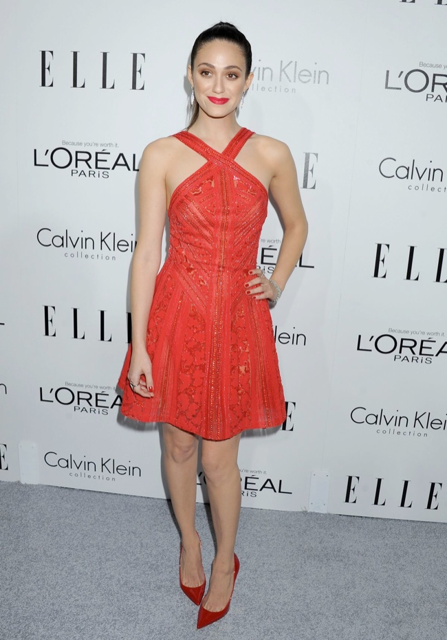 elle women in hollywood4 Reese Witherspoon, Marion Cotillard + More Stars Attend Elles Women in Hollywood Event