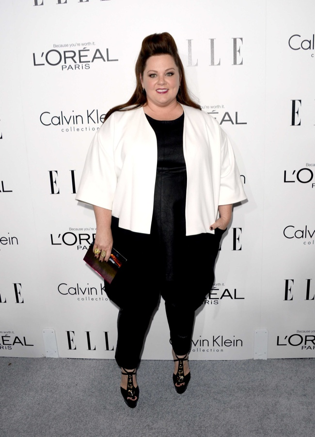 elle women in hollywood5 Reese Witherspoon, Marion Cotillard + More Stars Attend Elles Women in Hollywood Event