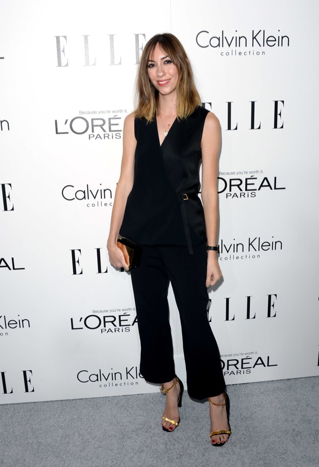 elle women in hollywood6 Reese Witherspoon, Marion Cotillard + More Stars Attend Elles Women in Hollywood Event