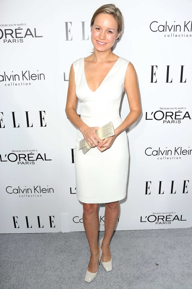 Reese Witherspoon, Marion Cotillard + More Stars Attend Elle's Women in Hollywood Event