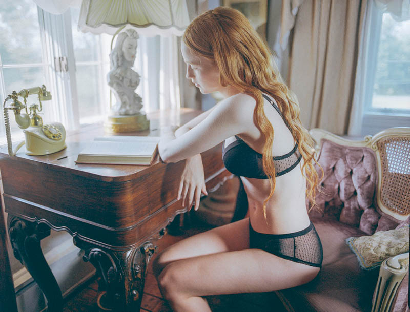 erin fetherston cosabella2 See Erin Fetherston x Cosabellas Bridal Lingerie Collaboration