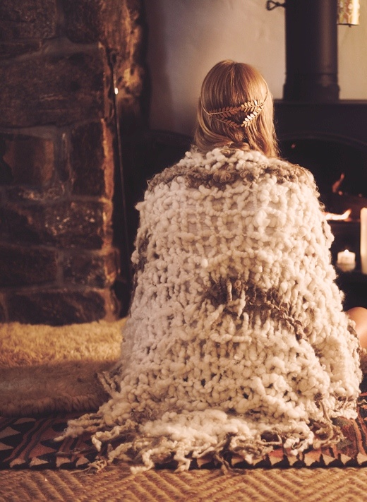 fp holiday lookbook1 Free People Taps Karlie Kloss, Anna Selezneva + More for Mystical Holiday