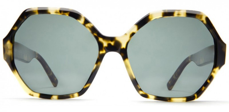 geometric sunglasses 800x391 Mod Style | From the 60s to Now