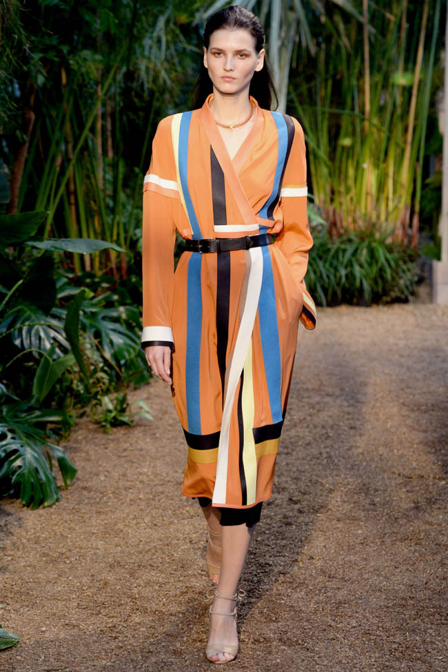 hermes spring 2014 22 Hermès Spring/Summer 2014 | Paris Fashion Week
