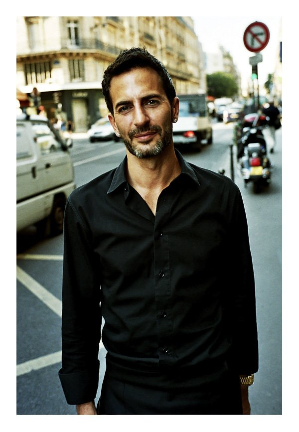 jacobs portrait Marc Jacobs Leaving Louis Vuitton