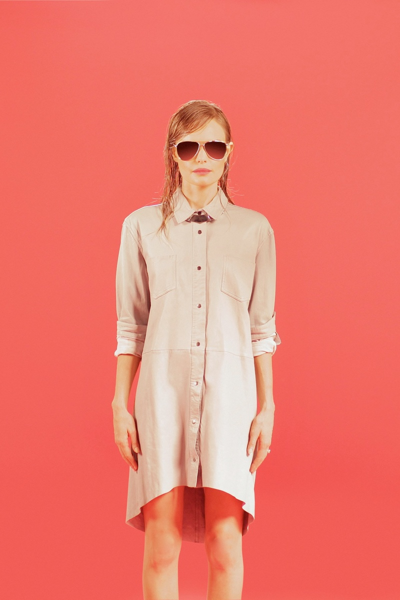 Topshop Reveals Kate Bosworth Collaboration for Winter 2013