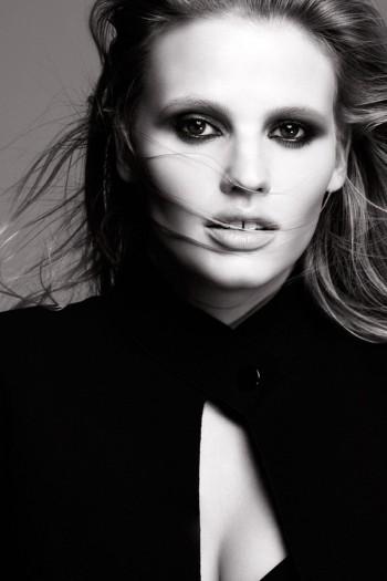 Lara Stone Named the New Face of L'Oreal Paris
