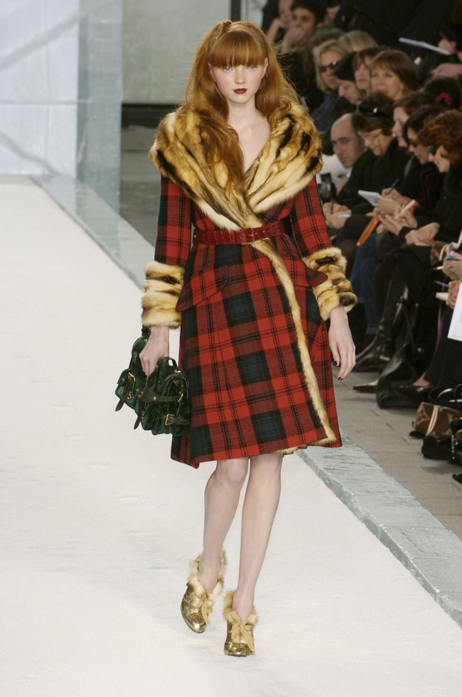 louis vuitton fall 2004 Marc Jacobs at Louis Vuitton: A Retrospective